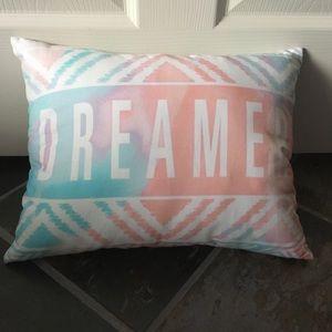 IvivvaxPBteen Dreamer Pillow